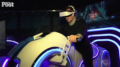 A New Virtual Reality Gaming Centre Is Heading To Cardiff  Wales Online