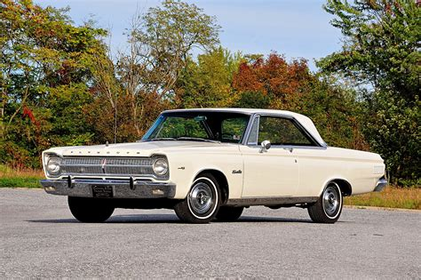 Plymouth : Brothers Resurrect Their Father's Beloved Wedge-powered