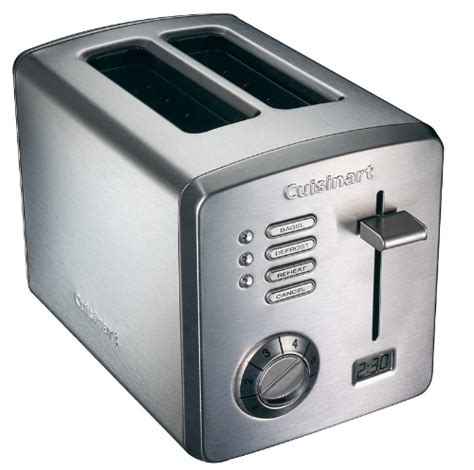 Cuisinart Toaster by Cuisinart Toasters Reviews