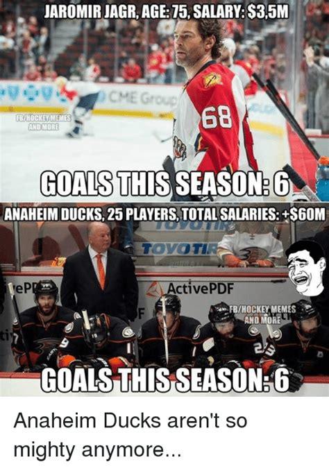 Anaheim Ducks Memes - 25 best memes about hockey memes hockey memes