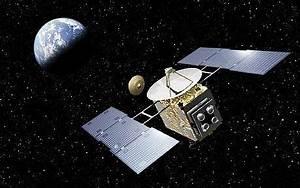 Japanese asteroid space probe returns - Telegraph
