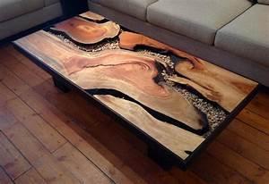 Möbel Stump : tree stump coffee table on ellen home design and decor ~ Pilothousefishingboats.com Haus und Dekorationen