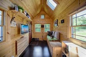 Tiny Haus Selber Bauen : mobiles haus ein diy projekt mit gem tlichem interieur ~ Lizthompson.info Haus und Dekorationen