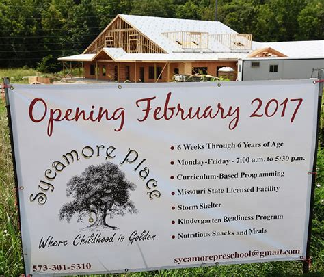 preschool jefferson city mo bizbeat new west side preschool plans early 2017 opening 436