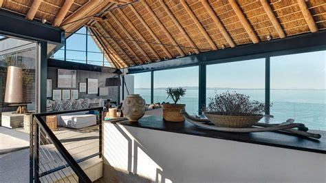 silver bay villa shelley point south africa