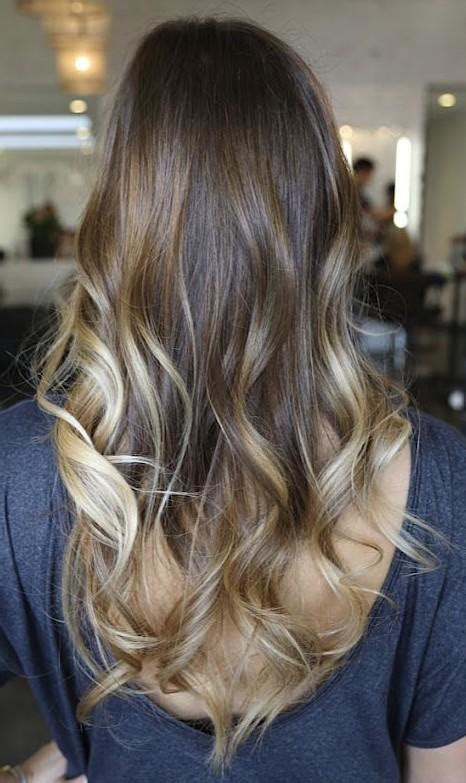 what color hair do you guys do you like ombre hair color on girlsaskguys