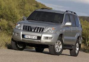 Toyota Land Cruiser 7 Places : fiche technique toyota land cruiser 173 d 4d gx ann e 2007 ~ Gottalentnigeria.com Avis de Voitures