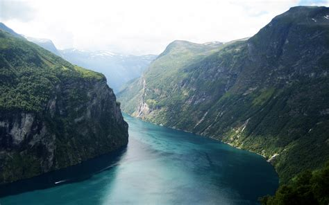 Fjord Pictures by Beautiful Fjord Norway Wallpapers Hd Wallpapers Id 9926