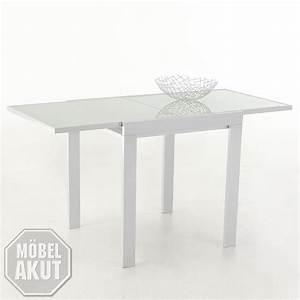 Ikea Tisch Weiß Glas : beistelltisch metall ikea ~ Bigdaddyawards.com Haus und Dekorationen