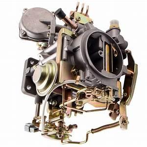 Carburetor For Toytoa 3f Engine Land Cruiser 1984