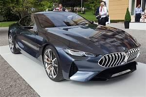 It U2019s Back  Bmw Concept 8