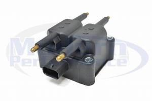 Granatelli Ignition Coil Pack 95 96 5 Neon Ignition