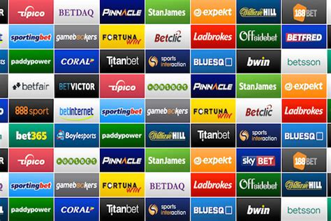Best Betting by Best Soccer Betting 8 Bookmakers To Try