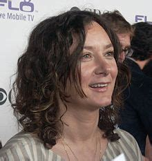 Roseanne Barr Sara Gilbert