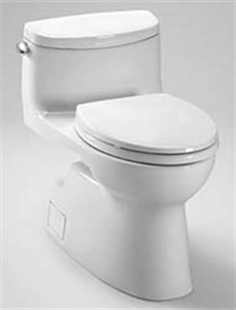 Toto Carolina Toilet Replacement Parts