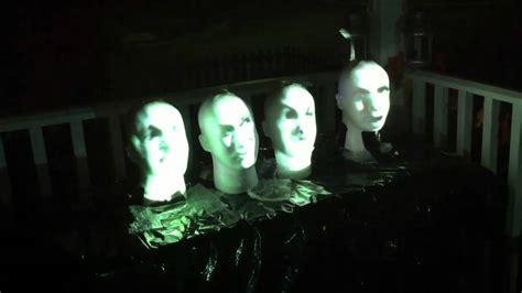 haunted house ideas  electronichalloween adafruit