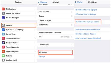 probleme telechargement d'application iphone
