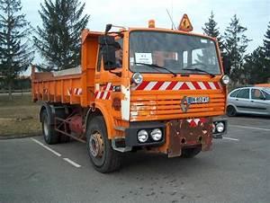 Camion Benne Renault : camion benne renault g280 19 tonnes autres v hicules voirie d 39 occasion aux ench res agorastore ~ Medecine-chirurgie-esthetiques.com Avis de Voitures