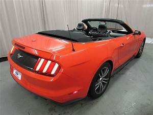 2016 Ford Mustang EcoBoost Premium For Sale in Kenyon MN   Milo Peterson Ford   The Minnesota Cars