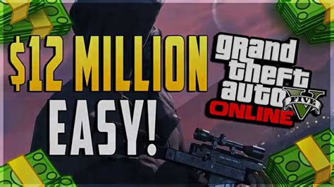 12 Million Are About To Gta 5 Quot 12 Million Simple Easy Quot Gta 5