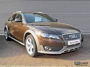 Audi A4 Allroad 2010 : 2010 audi a4 allroad 3 0 tdi s tronic leather car photo and specs ~ Medecine-chirurgie-esthetiques.com Avis de Voitures