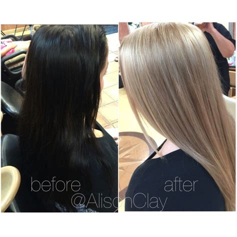 Instagram Alisonclay Before After Color Correction
