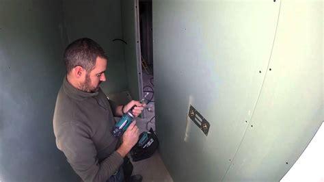 installation de plomberie en  premiere partie youtube