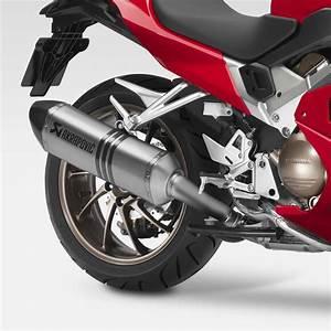Honda Grande Armée : silencieux akrapovic honda vfr equipement 2 roues echappement ~ Melissatoandfro.com Idées de Décoration