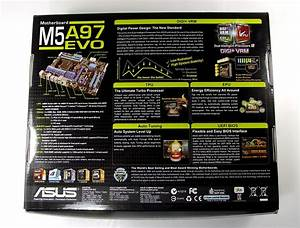 Asus M5a97 Evo Am3  Review