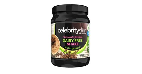 That isn't a pass to guzzle five cups of coffee a day, though, as there are some problems that may come with drinking coffee or too much coffee. Celebrity Slim Celebrity Slim Dairy Free Gluten Free Shakes
