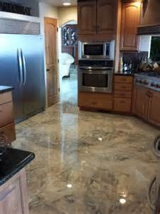kitchen fascinating kitchen flooring ideas 2017 house with concrete floors throughout floors
