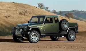 Jeep Wrangler Pick Up : 2019 jeep wrangler pickup review spy shots engine diesel ~ Medecine-chirurgie-esthetiques.com Avis de Voitures