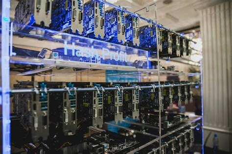 bitcoin mining server hosting cryptominer gpu asic mining rig host cryptocurrency