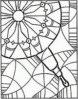 Kaleidoscope Coloring Pages Printable Quilt Adults Drums Mundane Bags Results January Animals Template Categories Supercoloring sketch template