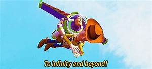buzz lightyear movie quotes gif | WiffleGif