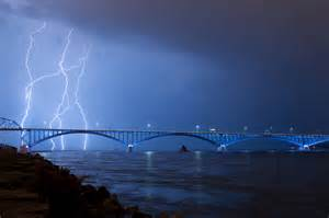 Peace Bridge Buffalo NY