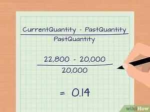 Wachstumsrate Bevölkerung Berechnen : die verdopplungszeit berechnen wikihow ~ Themetempest.com Abrechnung
