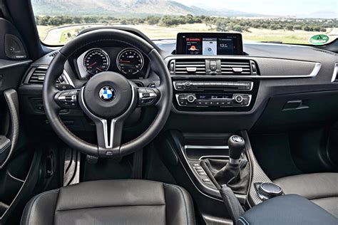 2019 bmw m2 competition review trims specs and price carbuzz