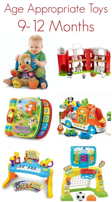 best christmas gifts for babies under 1 year development top baby toys for ages 9 12 months gift ideas for baby toys infant