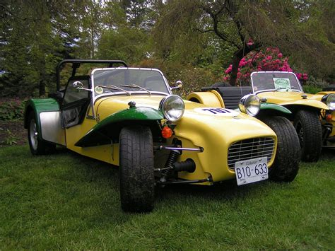 2013 Ls6 Brunton Stalker (lotus Kit Car)