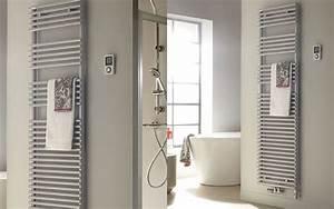 Radiateur Acova Seche Serviette : radiateur mixte seche serviette acova acova angora 1750w ~ Dailycaller-alerts.com Idées de Décoration