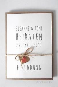 Hochzeitseinladungen Selbst Gestalten : diy einladungskarte f r eure hochzeit ~ Eleganceandgraceweddings.com Haus und Dekorationen