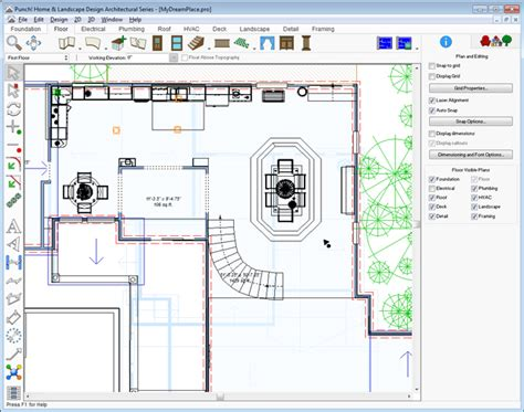 architect 3d platinum 2017 all the tools you need to