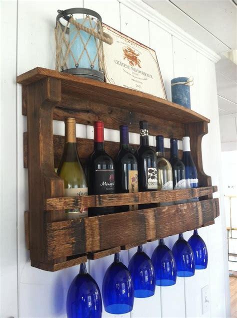 the michigan wine rack rustic wine rack reclaimed wood