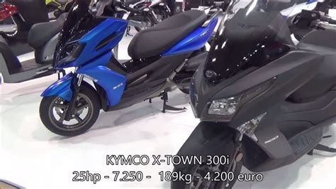 Kymco Like 150i Modification by The Kymco Scooters 2017