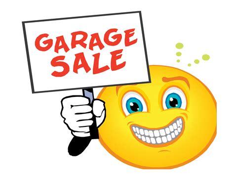 Garage Sales - april 2013 imconfident