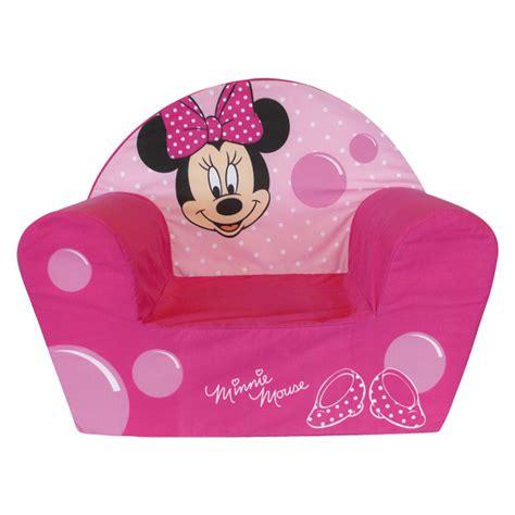 siege en mousse pour bébé fauteuil minnie house king jouet décoration de