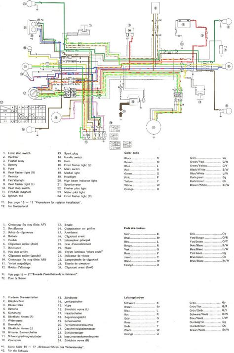 yamaha mio 125 wiring diagram somurich apktodownload