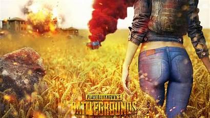 Pubg 4k Battlegrounds Wallpapers Desktop Playerunknowns