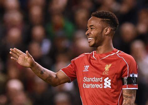 Liverpool Pfa To Take No Action Against Raheem Sterling